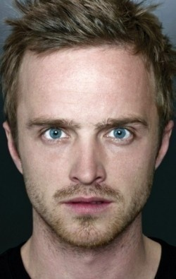 Full Aaron Paul filmography who acted in the animated movie BoJack Horseman.