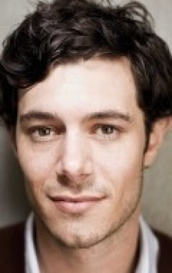 Full Adam Brody filmography who acted in the animated movie Good Vibes.