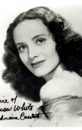 Full Adriana Caselotti filmography who acted in the animated movie Snow White and the Seven Dwarfs.