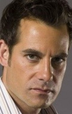 Full Adrian Pasdar filmography who acted in the animated movie Iron Man & Hulk: Heroes United.
