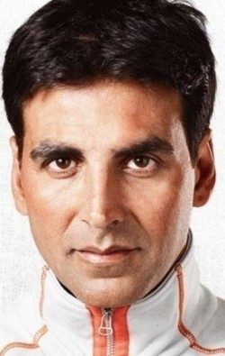 Full Akshay Kumar filmography who acted in the animated movie Jumbo.