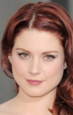 Full Alexandra Breckenridge filmography who acted in the animated movie Cavalcade of Cartoon Comedy.
