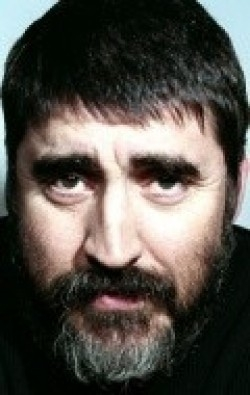 Full Alfred Molina filmography who acted in the animated movie Monsters University.