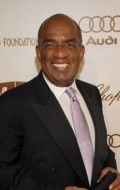 Full Al Roker filmography who acted in the animated movie Cloudy with a Chance of Meatballs.