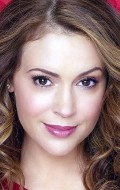 Full Alyssa Milano filmography who acted in the animated movie Lady and the Tramp II: Scamp's Adventure.