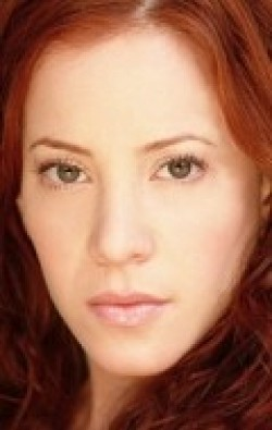 Full Amy Davidson filmography who acted in the animated movie Firebreather.
