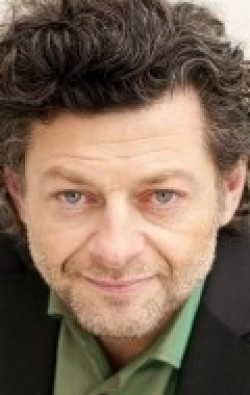 Full Andy Serkis filmography who acted in the animated movie Flushed Away.