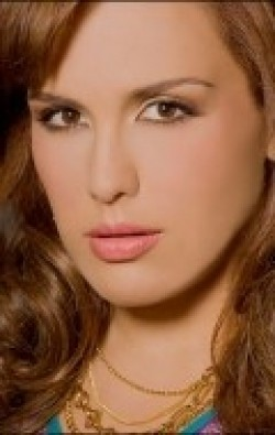 Full Angelica Vale filmography who acted in the animated movie Un gallo con muchos huevos.