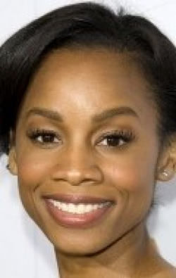 Full Anika Noni Rose filmography who acted in the animated movie Vixen.