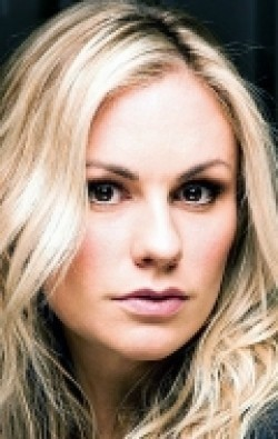 Full Anna Paquin filmography who acted in the animated movie Mosaic.