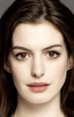 Full Anne Hathaway filmography who acted in the animated movie Rio.
