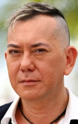 Full Anthony Wong Chau-Sang filmography who acted in the animated movie Mak dau goo si.