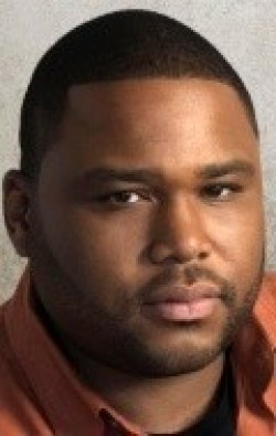 Full Anthony Anderson filmography who acted in the animated movie Sammy's avonturen: De geheime doorgang.