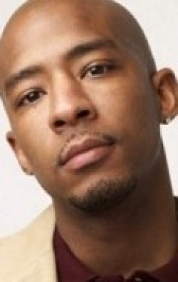 Full Antwon Tanner filmography who acted in the animated movie Nuclear Strike.