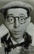 Full Arnold Stang filmography who acted in the animated movie Courage the Cowardly Dog.
