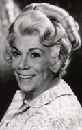 Full Bea Benaderet filmography who acted in the animated movie Hare Force.