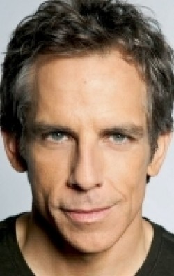 Full Ben Stiller filmography who acted in the animated movie Madagascar.