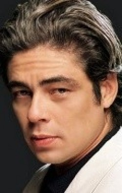 Full Benicio Del Toro filmography who acted in the animated movie The Little Prince.