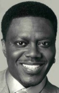 Full Bernie Mac filmography who acted in the animated movie Madagascar: Escape 2 Africa.