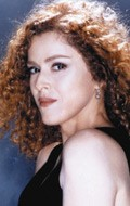 Full Bernadette Peters filmography who acted in the animated movie Legends of Oz: Dorothy's Return.