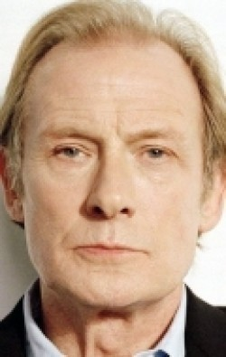 Full Bill Nighy filmography who acted in the animated movie The Magic Roundabout.