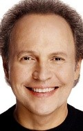 Full Billy Crystal filmography who acted in the animated movie Party Central.