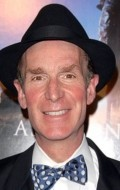 Full Bill Nye filmography who acted in the animated movie Back to the Future.
