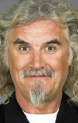 Full Billy Connolly filmography who acted in the animated movie Pocahontas.