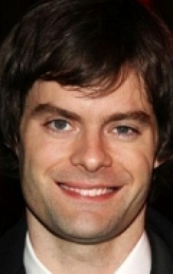 Full Bill Hader filmography who acted in the animated movie Cloudy with a Chance of Meatballs.