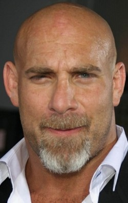 Full Bill Goldberg filmography who acted in the animated movie Looney Tunes: Back in Action.