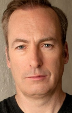 Full Bob Odenkirk filmography who acted in the animated movie Incredibles 2.