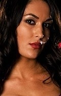 Full Brianna Garcia filmography who acted in the animated movie The Flintstones & WWE: Stone Age Smackdown.
