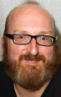 Full Brian Posehn filmography who acted in the animated movie Sym-Bionic Titan.
