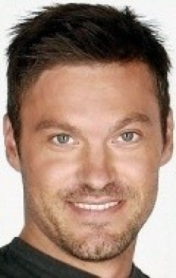 Full Brian Austin Green filmography who acted in the animated movie Fantastic Four.