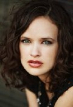 Full Brina Palencia filmography who acted in the animated movie Dragon Age: Blood mage no seisen.