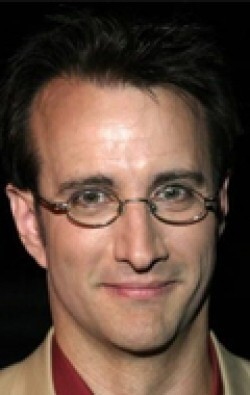 Full Bronson Pinchot filmography who acted in the animated movie Lady and the Tramp II: Scamp's Adventure.