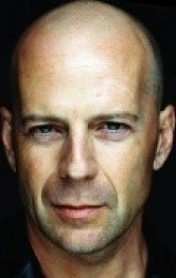 Full Bruce Willis filmography who acted in the animated movie Bruno the Kid: The Animated Movie.