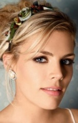 Full Busy Philipps filmography who acted in the animated movie The Reef 2: High Tide.