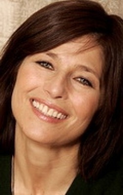 Full Catherine Keener filmography who acted in the animated movie Incredibles 2.