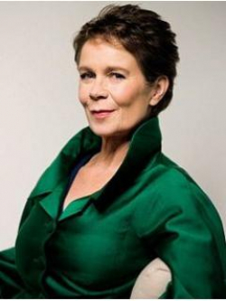 Full Celia Imrie filmography who acted in the animated movie Happy Family.