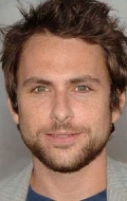 Full Charlie Day filmography who acted in the animated movie Party Central.