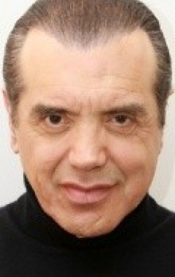 Full Chazz Palminteri filmography who acted in the animated movie Lady and the Tramp II: Scamp's Adventure.