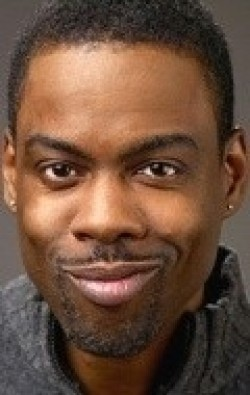 Full Chris Rock filmography who acted in the animated movie Madagascar.