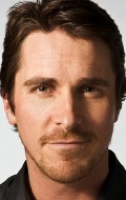 Full Christian Bale filmography who acted in the animated movie Pocahontas.