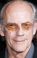 Full Christopher Lloyd filmography who acted in the animated movie Freedom Force.