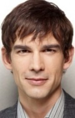 Full Christopher Gorham filmography who acted in the animated movie Justice League: Throne of Atlantis.