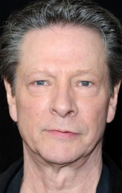 Full Chris Cooper filmography who acted in the animated movie Cars 3.