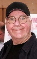 Full Chuck McCann filmography who acted in the animated movie DuckTales.