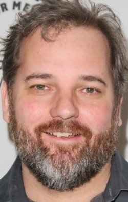 Full Dan Harmon filmography who acted in the animated movie Rick and Morty.