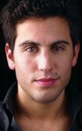 Full Daniel DeSanto filmography who acted in the animated movie Tales from the Cryptkeeper.